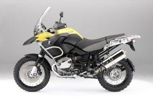 2010 R1200GS Adventure